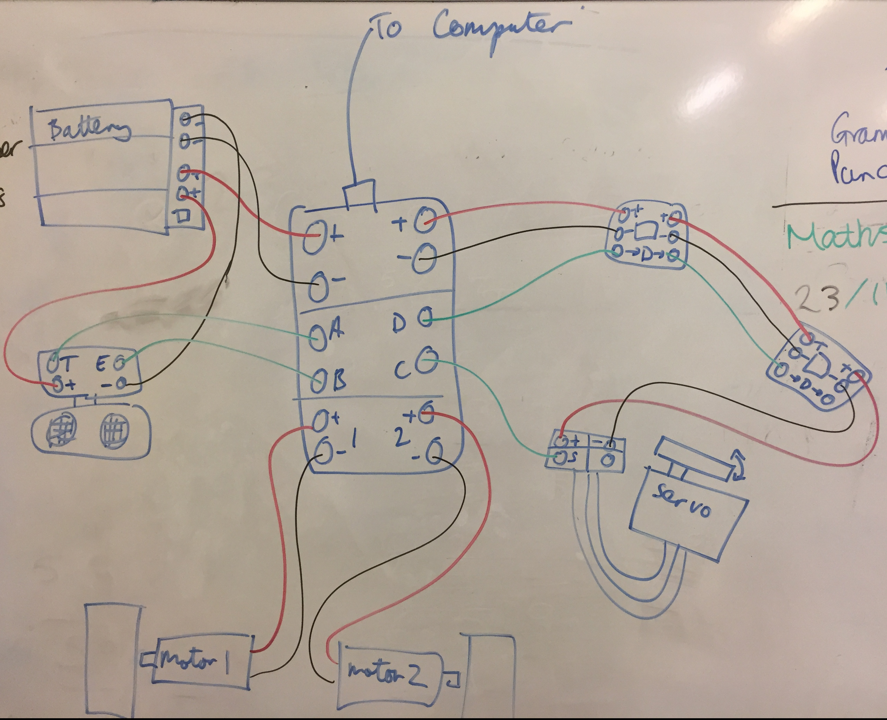 Primary Computing crumble wiring diagram 2